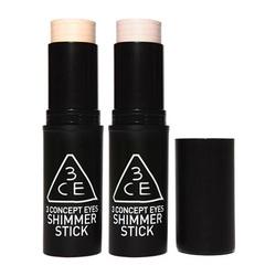 Ảnh số 65: 3 concept eye Shimmer Stick - Sáp đánh highligh - Giá: 310.000