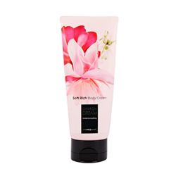 Ảnh số 99: Kem dưỡng thể dưỡng ẩm - chiffon dream soft rich body cream The Face Shop - Giá: 260.000