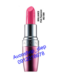 Ảnh số 2: Son môi Ultra color rich Brilliance Lipstick 3.6g. Màu Pink Paparazzi - Giá: 139.000