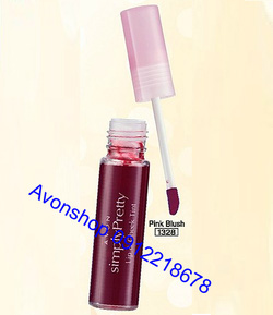 Ảnh số 54: Son môi và má hồng simply pretty 2in1 Lip & Cheek Tint 9ml - Giá: 55.000