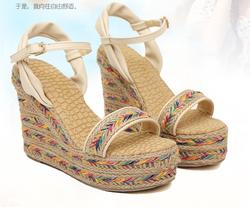 Ảnh số 18: sandal xuồng - Giá: 430.000