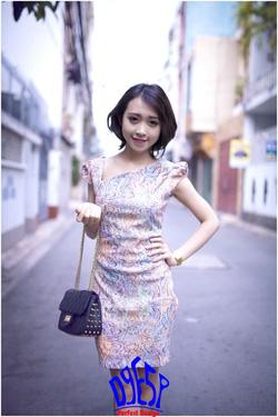 Ảnh số 5: Đầm đẹp 141 Ly - Giá: 355.000