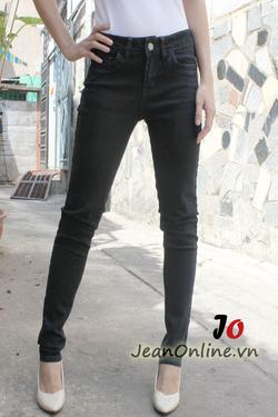 Ảnh số 36: Skinny F21 - M6048. Size 26, 27, 28, 29 - Giá: 245.000
