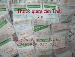 ?nh s? 2: Giảm cân Thái Lan - Giá: 1.150.000