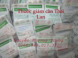 ?nh s? 3: Giảm cân Thái Lan - Giá: 1.150.000