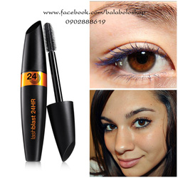 ?nh s? 11: CoverGirl LashBlast 24HR Mascara màu Blue Black - Giá: 200.000