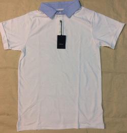 Ảnh số 6: Áo phông nam xuất khẩu, áo phông nam cổ tròn, áo phông nam cổ tim, áo phông nam cổ bẻ, áo phông nam hà nội, áo phông nam có cổ - Giá: 250.000
