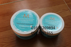 Ảnh số 22: Hấp dưỡng ẩm siêu nhẹ Moroccanoil 250ml - Giá: 540.000