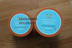 Ảnh số 24: Hấp phục hồi độ ẩm Moroccanoil 250ml (Repair) - Giá: 580.000