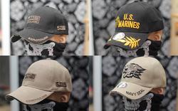 Ảnh số 27: Mũ lưỡi trai 5.11, Navy seal, BlackWater, SWAT - Giá: 150.000
