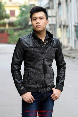 Ảnh số 5: áo khoác nam - Giá: 550.000