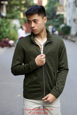 Ảnh số 14: áo khoác nam - Giá: 500.000