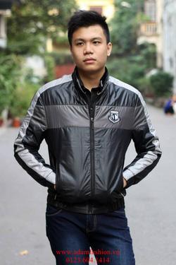Ảnh số 16: áo khoác nam - Giá: 400.000