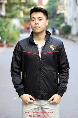 Ảnh số 24: áo khoác nam - Giá: 420.000