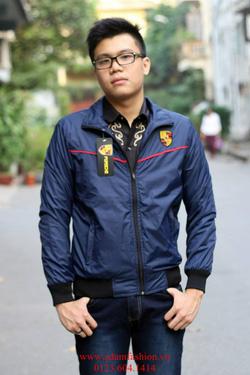 Ảnh số 28: áo khoác nam - Giá: 390.000