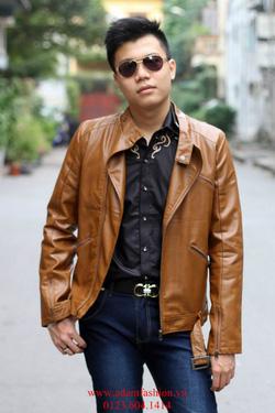 Ảnh số 46: áo khoác nam - Giá: 450.000
