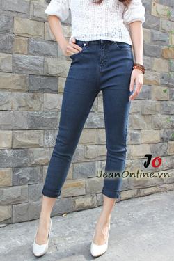 Ảnh số 10: Skinny Zara lưng cao - M6049. Size 26, 27, 28, 29 - Giá: 225.000