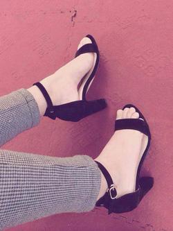 Ảnh số 40: Sandal Zara: 330k - Giá: 1.000