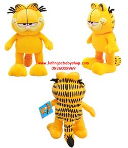 Ảnh số 13: mèo Garfield - Giá: 220.000