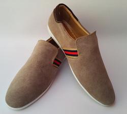 Ảnh số 1: Giày da lộn thời trang _S305 - Giá: 399.000