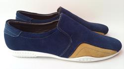 Ảnh số 2: Giày da lộn thời trang _S307 - Giá: 399.000