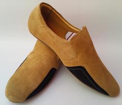 Ảnh số 3: Giày da lộn thời trang _St307 - Giá: 370.000