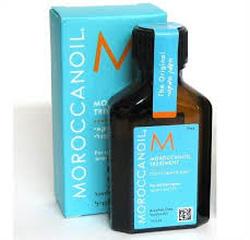 Ảnh số 91: Dầu dưỡng tóc Moroccanoil 25ml - Giá: 230.000