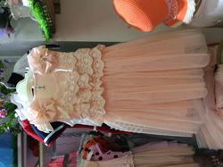 Ảnh số 48: Váy ren Korea - Giá: 10.000