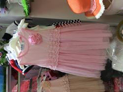 Ảnh số 49: Váy thô korea - Giá: 10.000
