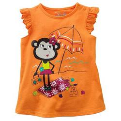 Ảnh số 29: Bộ Baby GAP made in Korea . Chất cotton Hàn dày, mịn. Dây 6 bộ. Size 18-24 đến 6Y - Giá: 10.000