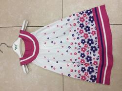 Ảnh số 85: Váy Bubery bé gái - Giá: 145.000