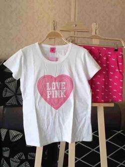 Ảnh số 74: pink trái tim - Giá: 210.000