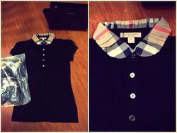 Ảnh số 99: * áo cổ  sen buberry cực chơi _170k chât lụa cotton 100% hàng  chuẩn , mặc lên tôn dáng lăm nhé - Giá: 170.000