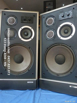 ?nh s? 8: Loa Pioneer CS-F900 - Giá: 17.000.000