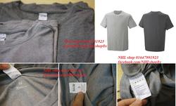Ảnh số 25: áo BAW hàng thể thao cổ tròn - Giá: 150.000