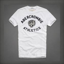 Ảnh số 59: Áo thun cổ tròn abercrombie fitch AF nam giới thời trang châu Âu thể thao - Giá: 220.000