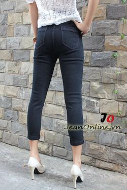 Ảnh số 20: Skinny Zara lưng cao - M6049. Size 26, 27, 28, 29 - Giá: 225.000