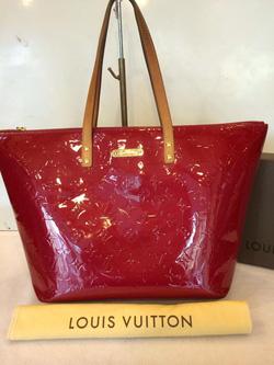 Ảnh số 40: MS TG24 : Túi LV Bellevue đỏ Em có 2 size : MM : new 99%, sale đồng giá 10 triệu GM : new 97% sale đồng giá 13 triệu - Giá: 1.000