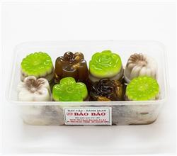 Rau Cau Bao Bao Gia Re Va Ngon Nhat TP HCM Rau Cau Thap Cam - Tp.hcm, bán rau câu dừa bánh flan giá sỉ cho người nấu đám tiệc, nhà hàng, quán ăn, đ