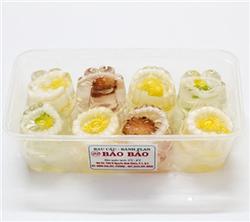 Rau Cau Bao Bao Gia Re Va Ngon Nhat TP HCM Rau Cau Trai Cay - Tp.hcm, bán rau câu dừa bánh flan giá sỉ cho người nấu đám tiệc, nhà hàng, quán ăn, đ