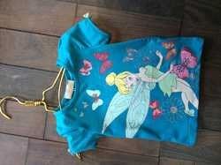 Ảnh số 30: Bộ Baby GAP made in Korea . Chất cotton Hàn dày, mịn. Dây 6 bộ. Size 18-24 đến 6Y - Giá: 10.000