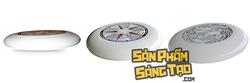 Ảnh số 2: Đĩa ném Frisbee, đĩa bay Frisbee, đĩa Ultimate Frisbee tiêu chuẩn, chất lượng cho luyện tập và thi đấu, đĩa Frisbee mềm nhẹ cho trẻ em - Giá: 185.000