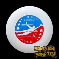 Ảnh số 3: Đĩa ném Frisbee, đĩa bay Frisbee, đĩa Ultimate Frisbee tiêu chuẩn, chất lượng cho luyện tập và thi đấu, đĩa Frisbee mềm nhẹ cho trẻ em - Giá: 185.000