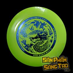 Ảnh số 4: Đĩa ném Frisbee, đĩa bay Frisbee, đĩa Ultimate Frisbee tiêu chuẩn, chất lượng cho luyện tập và thi đấu, đĩa Frisbee mềm nhẹ cho trẻ em - Giá: 185.000