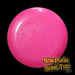 Ảnh số 6: Đĩa ném Frisbee, đĩa bay Frisbee, đĩa Ultimate Frisbee tiêu chuẩn, chất lượng cho luyện tập và thi đấu, đĩa Frisbee mềm nhẹ cho trẻ em - Giá: 185.000