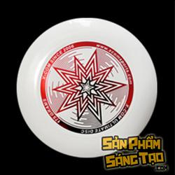 Ảnh số 9: Đĩa ném Frisbee, đĩa bay Frisbee, đĩa Ultimate Frisbee tiêu chuẩn, chất lượng cho luyện tập và thi đấu, đĩa Frisbee mềm nhẹ cho trẻ em - Giá: 215.000