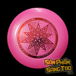 Ảnh số 10: Đĩa ném Frisbee, đĩa bay Frisbee, đĩa Ultimate Frisbee tiêu chuẩn, chất lượng cho luyện tập và thi đấu, đĩa Frisbee mềm nhẹ cho trẻ em - Giá: 215.000