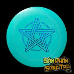 Ảnh số 15: Đĩa ném Frisbee, đĩa bay Frisbee, đĩa Ultimate Frisbee tiêu chuẩn, chất lượng cho luyện tập và thi đấu, đĩa Frisbee mềm nhẹ cho trẻ em - Giá: 185.000