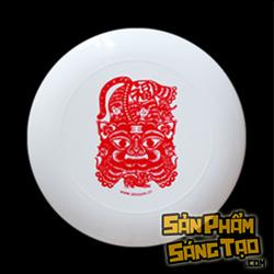 Ảnh số 16: Đĩa ném Frisbee, đĩa bay Frisbee, đĩa Ultimate Frisbee tiêu chuẩn, chất lượng cho luyện tập và thi đấu, đĩa Frisbee mềm nhẹ cho trẻ em - Giá: 185.000