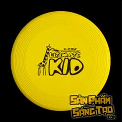 Ảnh số 18: Đĩa ném Frisbee, đĩa bay Frisbee, đĩa Ultimate Frisbee tiêu chuẩn, chất lượng cho luyện tập và thi đấu, đĩa Frisbee mềm nhẹ cho trẻ em - Giá: 145.000